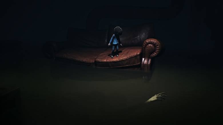 Bandai Namco Games - Little Nightmares получит сезонный пропуск Secrets of The Maw и 3 DLC - screenshot 1