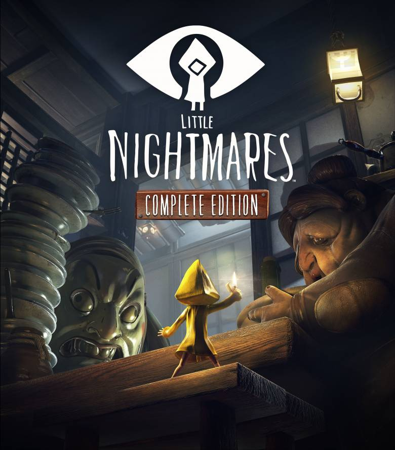 Bandai Namco Games - Little Nightmares получит сезонный пропуск Secrets of The Maw и 3 DLC - screenshot 7